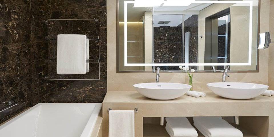 10 ideas to decorate your bathroom - Koh-i-noor