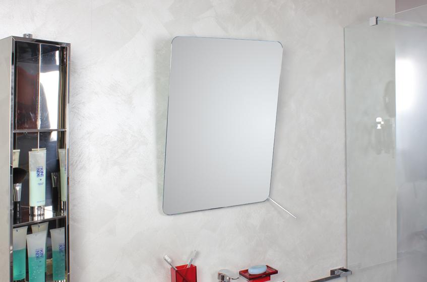 Copert-specchio-inclinabile