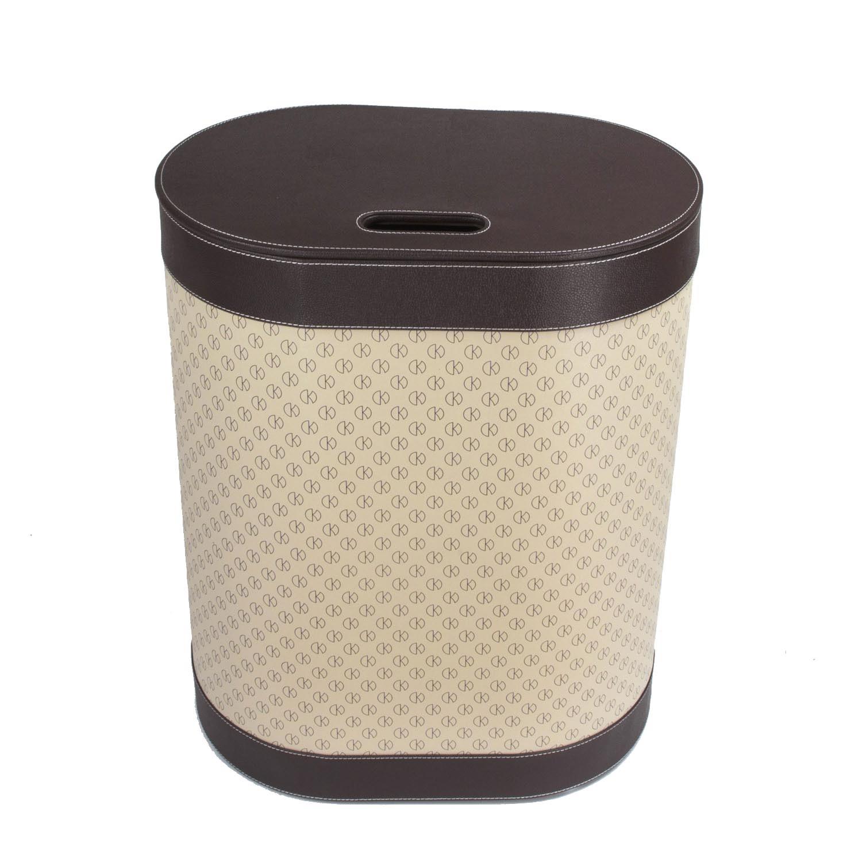cesto-porta-biancheria-icon-misura-unica-colore-marrone-scuro