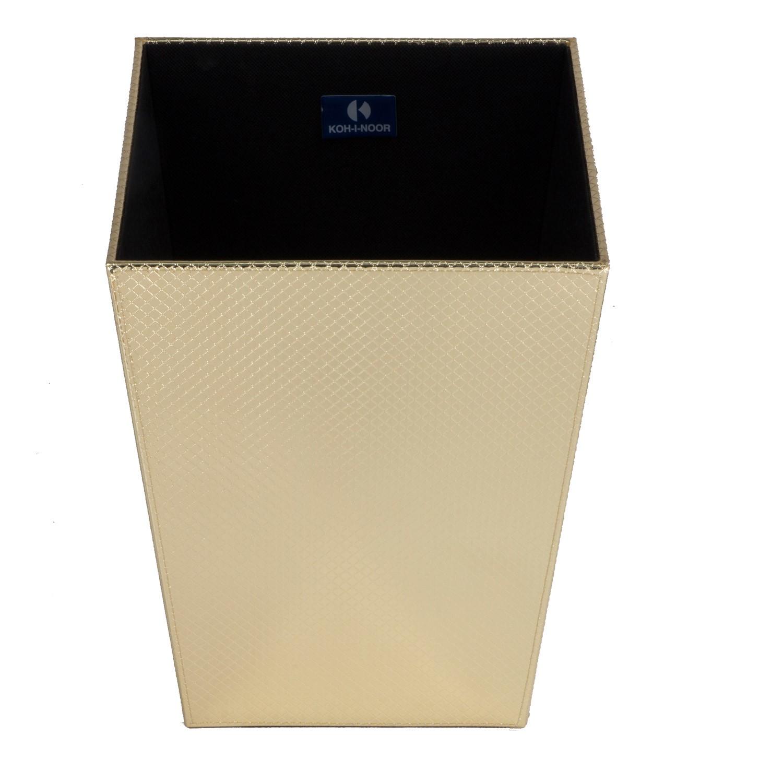 gettacarta-in-ecopelle-cm23x23xh30-colore-oro