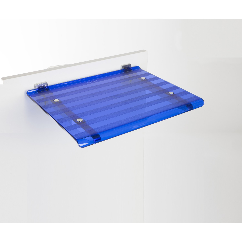 sedile-doccia-ribaltabile-leo-blu-trasparente
