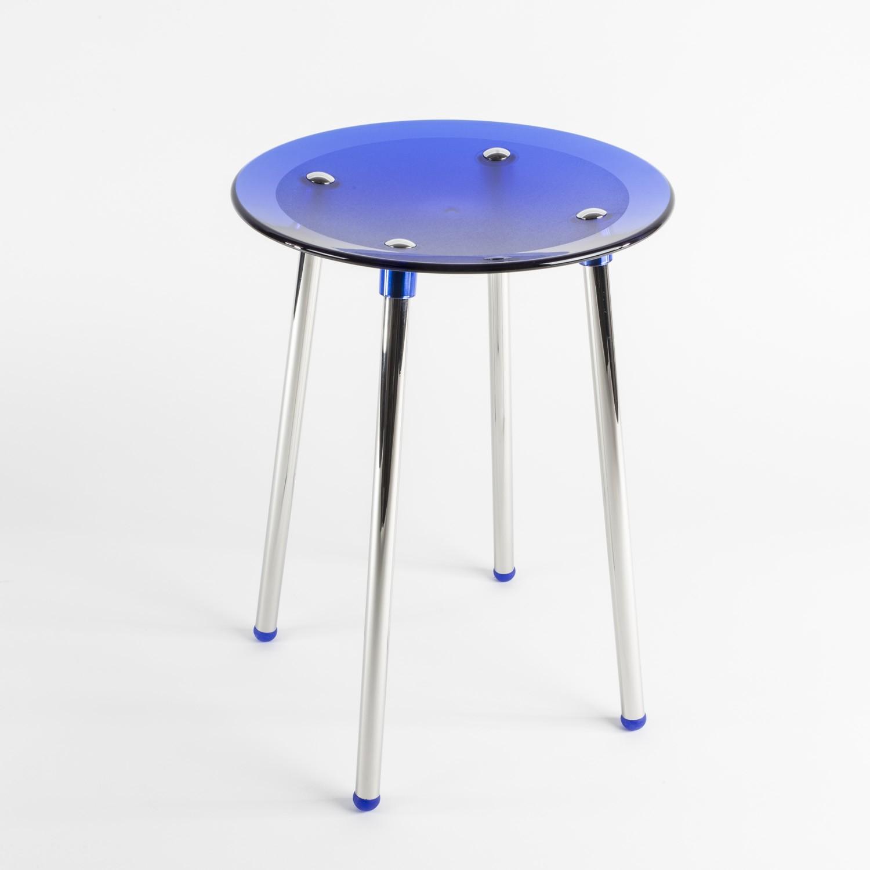 sgabello-noni-cromoblu-trasparente