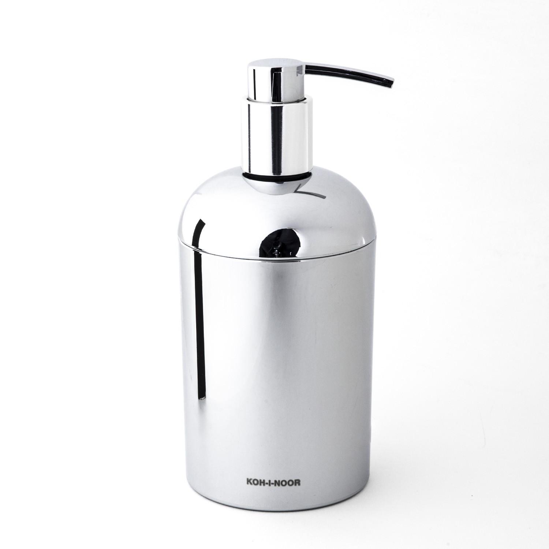 dispenser-sapone-cromato
