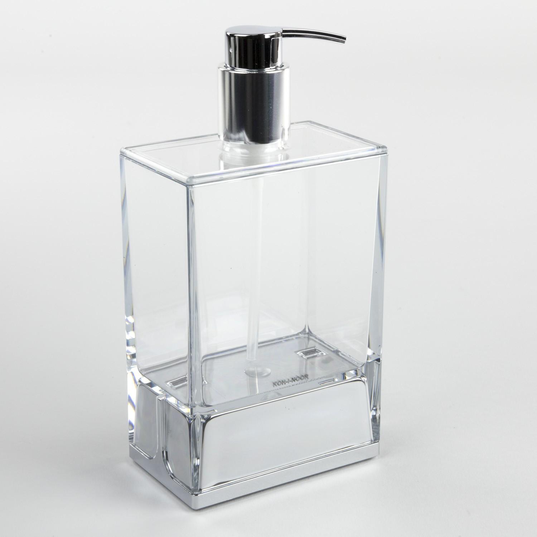 dispenser-sapone-da-appoggio-lem-trasparente