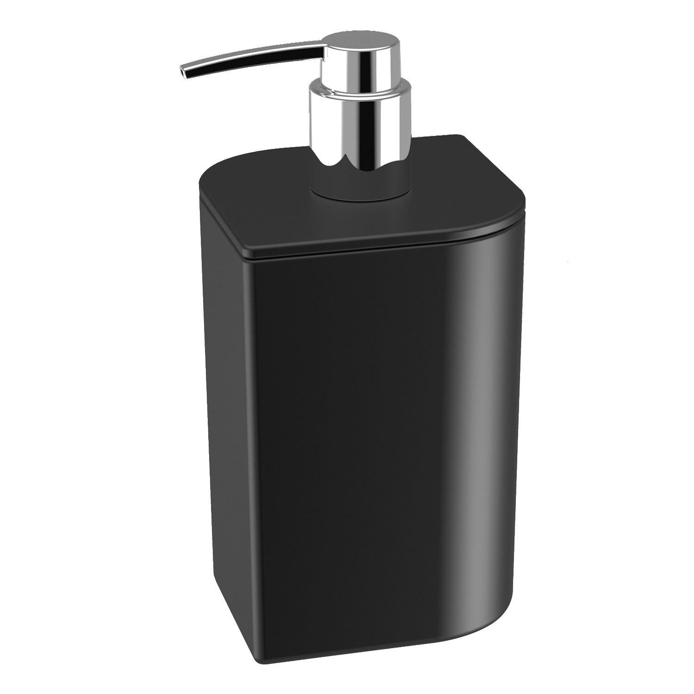 dispenser-sapone-liquido-in-ceramica-colore-nero